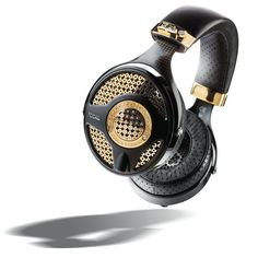 #Luxury - #Tech - #Audio - Utopia the most prestigious and expensive #Headphone in the world by #Focal and #Tournaire is available in limited edition (8ex) - 100.000€ - Autumn 2016