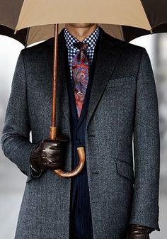 Cool In Coat
