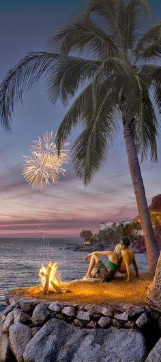 Win a romantic getawa + airfare to Puerto Vallarata | Honeymoon | Wedding Giveaway