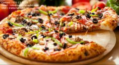 Trattoria Tredici är en italiensk restaurang i Göteborg som serverar dig italienska rätter, pizza, pasta, sallader och desserter med fantastisk kvalitet.