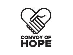 Convoy of Hope Vector Logo