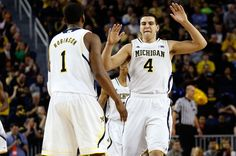 Michigan Basketball: 5 Biggest Red Flags on the Wolverines' Roster | Pinterest Rss Feed