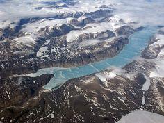 Baffin Island Nunavut, Canada by gmenut, via Flickr