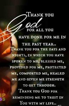 Prayer Scriptures, Bible Prayers, Faith Prayer, God Prayer, Power Of Prayer, Bible Verses, New Year Prayer Quote, Family Prayer Quotes, New Year Quotes Family