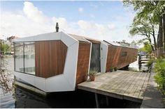 funda mobiel | Huis te koop: Amsteldijk 711 1074 JH Amsterdam - Foto's