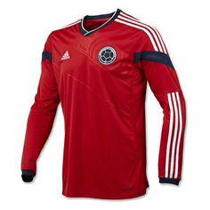 camisetas colombia manga larga copa del mundo 2014 segunda http://www.activa.org/5_2b_camisetasbaratas.html http://www.camisetascopadomundo2014.com/