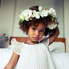 flower crowns for girls