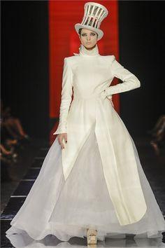 Jean Paul Gaultier - Haute Couture Fall Winter 2012-13