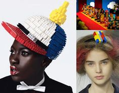 I love this lego hat