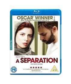 9. A Separation (Asghar Farhadi, 2011)