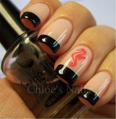 Love this blog! So many nail designs!