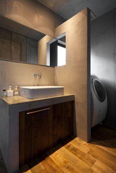 LEVEL Architects 渋谷の住宅