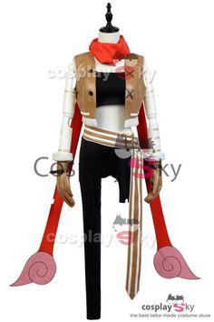 #CosplaySky Re:Zero kara Hajimeru Isekai Seikatsu Felt Traje Cosplay Disfraz_1