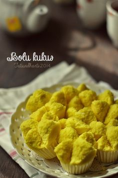 cooking is cool: bolu kukus mekar