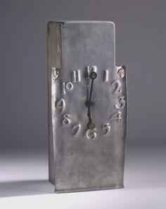 Image result for archibald knox clocks