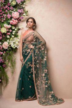 29afdd4b77fd7 Shyamal & Bhumika Spring CTR2017 Perfect Bride, Indian Ethnic Wear, Indian  Designer Wear,