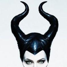 Make Maleficent Horns or Headpiece