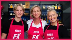 Foto: Ada Holm Hjelmerud/Rubicon / NRK Beef Wellington, Rubicon, Dessert, Baking, Deserts, Bakken, Postres, Backen, Desserts