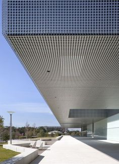 Tampa Museum of Art - Stanley Saitowitz