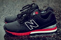New Balance Revlite 574 Sneakers. ~Old x New. Love it!~