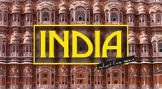 """India is the first episode of the """"What I've seen"""" series representing the countries I have visited. With the series, I intent to visually portray the impression the country left on me.    The video shows two weeks of my traveling across the country, including cities like Agra, Jaipur, Shimla, Rishikesh and Haridwar.   India is a beautiful country full of wonderful people, who lack physical possessions and put therefore great value on good interpersonal relations. It is a country of…"""