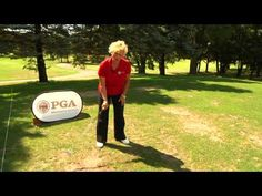 Golf For Her : How to Fix the Most Common Mistake Female Golfers Make