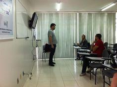 Marcelo Vitorino explica a diferença entre anúncios segmentados Online. @Inoba7BR       #cursosInova7