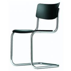 S 43 chair (Thonet)   Design: Mart Stam, 1931