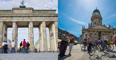 Nederlandstalige fietstoer Berlijn (ook op zondag)