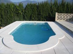 piscina de fibra minas gerais - Pesquisa Google