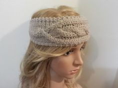 Hey, I found this really awesome Etsy listing at https://www.etsy.com/listing/208316808/sale-headband-knitted-headband-womens