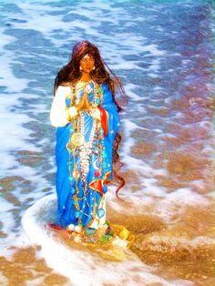 Sara la santa patrona de los gitanos