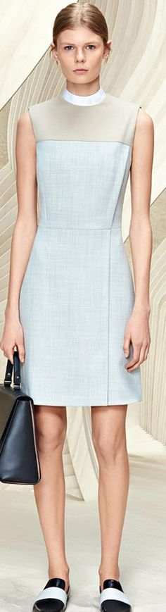 Hugo Boss Resort 2016