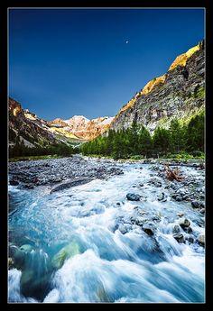 Gran Paradiso National Park   Gran Paradiso National Park, Piemonte region Italy