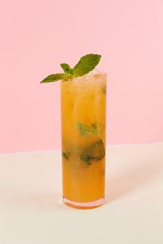 Recipe: Spiced Minty Mango Mocktail — 3-Ingredient Recipes