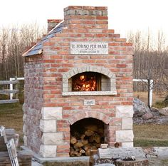 wood fired oven  | If you would like to discuss your idea for a wood-fired oven please ...