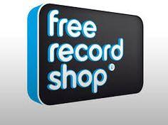 Stage gelopen bij Free recordshop