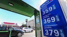 Auto fuel economy at new record