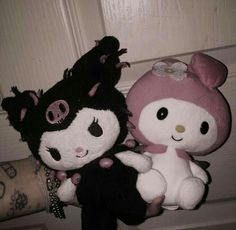 Lila Baby, Cybergoth, Sanrio Characters, Fictional Characters, Aesthetic Grunge, Aesthetic Yellow, Rainbow Aesthetic, Creepy Cute, My Melody