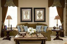 todays living rooms - Decorator Bella Casa .