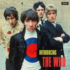 who are you? — madeinthesixties:    The who