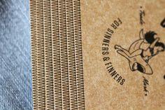 Visitenkarten für Ginsoaked Notebook, Business Card Design, The Notebook, Exercise Book, Notebooks