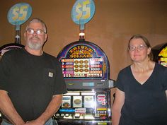 WOW, Ron G. hit a $30,040 jackpot on Saturday! Ron's wife Angela WON $5,053 earlier that evening! Way to go Ron and Angela! Jackpot Winners, Landline Phone