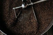 Roasting and Cooling Coffee Beans by seanbephoto Coffee Images, Coffee Beans, Roast, Cool Stuff, Drinks, Food, Cool Things, Drinking, Beverages