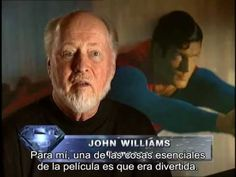 John Williams - Superman - Making the score
