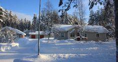 Woonhuis te koop in Zweden - Norrland (NOORD) - Jämtlands län - Hoting voor € 85.000