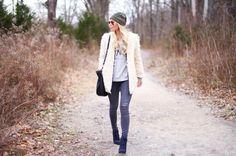 Кафе пауза » Капа – Најдобриот моден додаток оваа зима