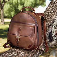 Classic Backpack | King Ranch. Beautiful!