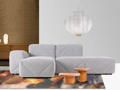 Modern furniture shop online for design chosen by Mohd. For architects and interior designers is a source of inspiration and supplies: modern and contemporary furniture. Sofa Design, Furniture Design, Modular Sofa, Marcel, Contemporary Furniture, Bff, Upholstery, Famous Designer, Chesterfield