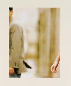 UTA BARTH - In Passing (1995-7)